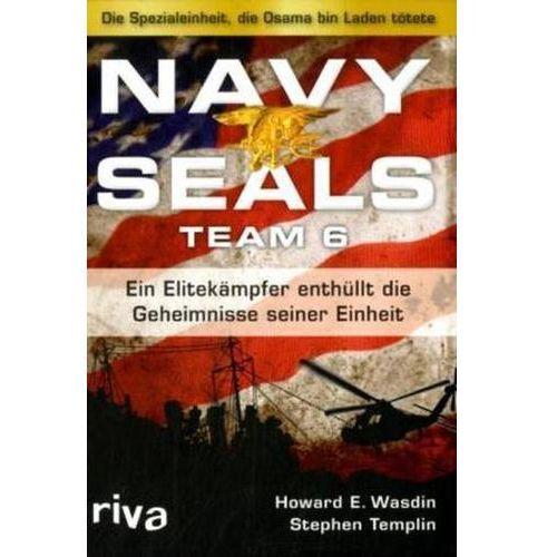 Navy Seals Team 6 (9783868831832)