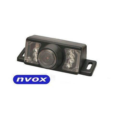 OKAZJA - NVOX Samochodowa kamera cofania 12V DARMOWA DOSTAWA DO 400 SALONÓW !! (5901867720870)