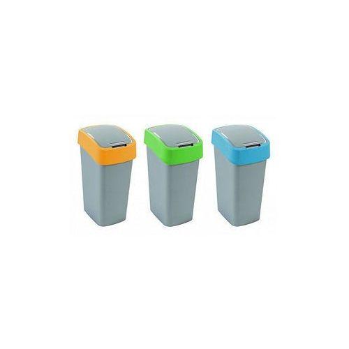 Zestaw koszy na odpady Flip Bin 3 x 25l