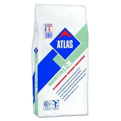 Atlas monter t-5, 5kg