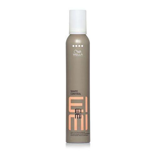 Wella Professionals Eimi Shape Control pianka do włosów utrwalająca do utrwalenia kształtu Hold Level 4 (Create any Style with Your Blow Dryer with th (4084500584792)