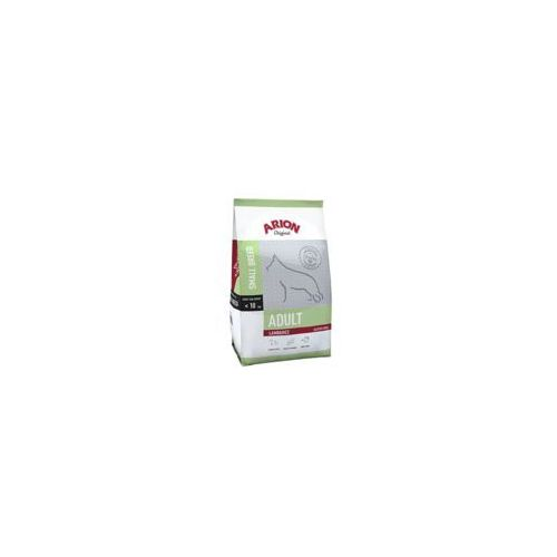 ARION Original Adult Small Breed Lamb & Rice 7,5kg