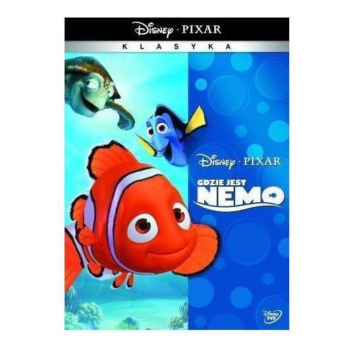 Galapagos Film dvd gdzie jest nemo?