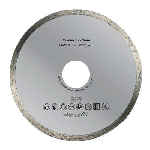 Opp Tarcza diamentowa ciągła 125 mm (3663602811732)