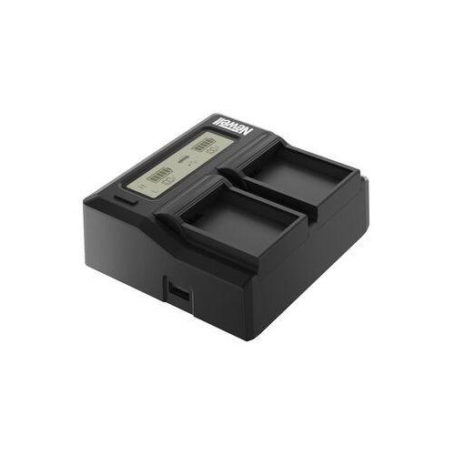 Newell Ładowarka dc-lcd do akumulatorów serii np-f/np-fm darmowy transport (5901891101799)