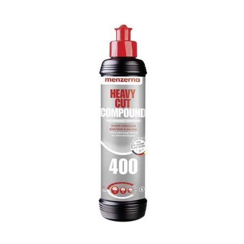 Menzerna heavy cut compound 400 (fg400)