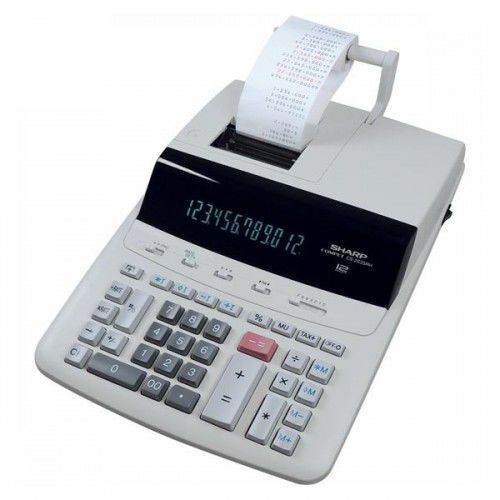 Kalkulator Sharp Sharp CS2635RHGYSE - CS2635RHGYSE Darmowy odbiór w 20 miastach!, CS2635RHGYSE