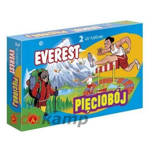 Everest Pięciobój