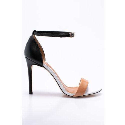- sandały ahna, Gino rossi