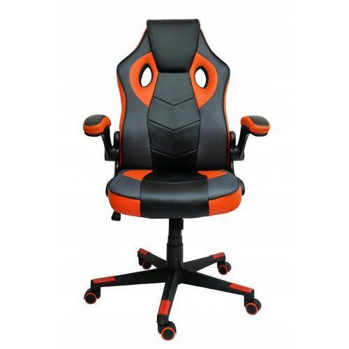 Fotel biurowy biurowy do komputera deus optimus marki Zenga.pl
