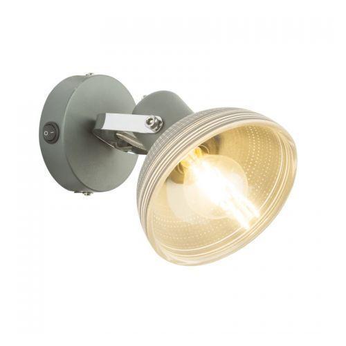 Daisy kinkiet 54658-1 marki Globo lighting