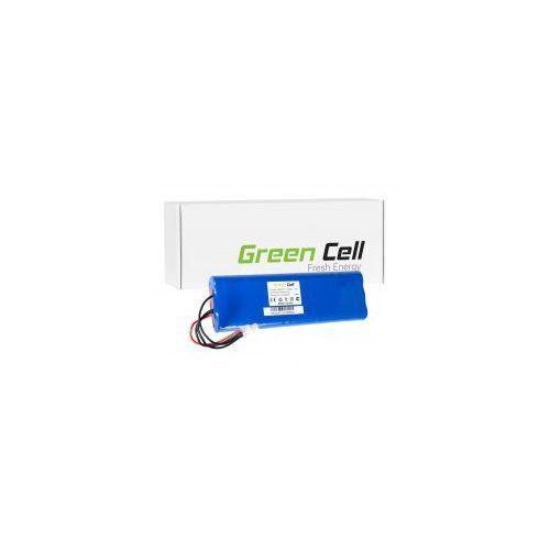 Bateria akumulator do kosiarki automatycznej husqvarna 18v 3.3ah marki Green cell