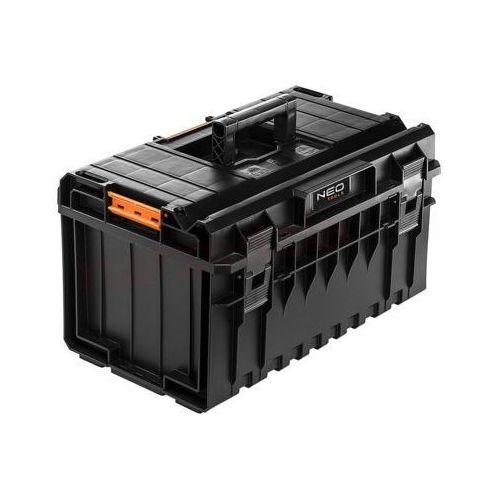 Skrzynka narzędziowa NEO 350 84-256 (5907558431643)