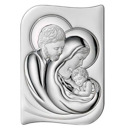 Beltrami Obrazek srebrny rodzina święta  b2118