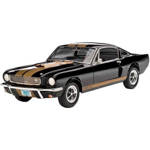 Revell model samochodu shelby mustang gt 1:24
