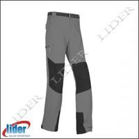 Spodnie trekkingowe MILO TACUL - grey