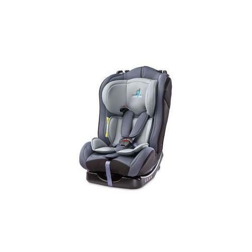 Fotelik samochodowy combo 0-25 kg + gratis (graphite) marki Caretero