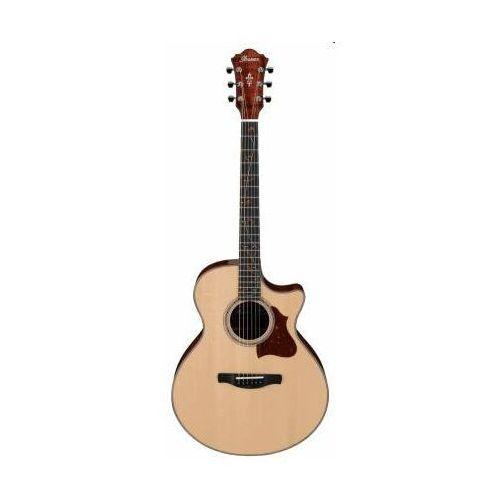 ae 315k-nt natural high gloss gitara elektroakustyczna marki Ibanez