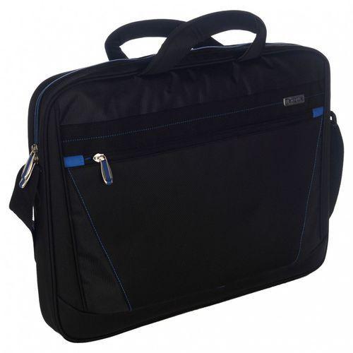 Targus prospect 17'' laptop topload - black