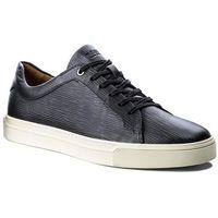 Sneakersy BOSS - Hologram 50380264 10204523 01 Dark Blue 401, kolor niebieski