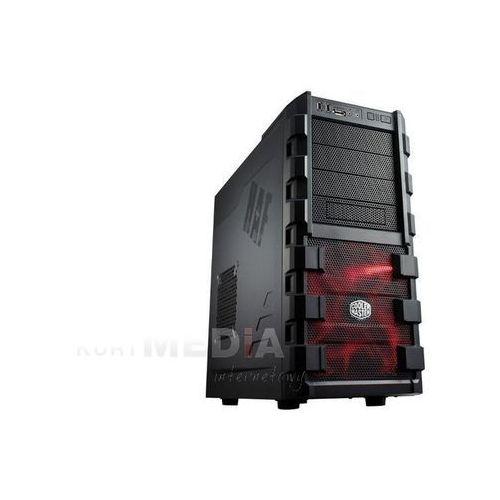 Obudowa coolermaster haf 912 plus black marki Cooler master