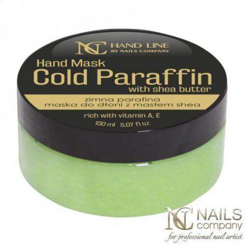 Nails Company Parafina na zimno inspirowana zapachem Escada Taj Sunset, 40654