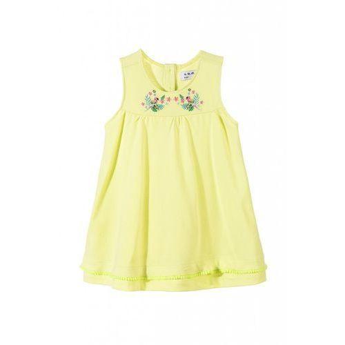 Sukienka niemowlęca 5k3408 marki 5.10.15.