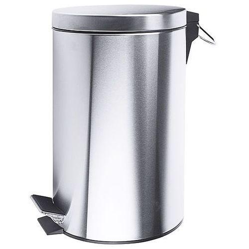Kosz na śmieci z pokrywą na zawiasie 5 l | CONTACTO, 629/005