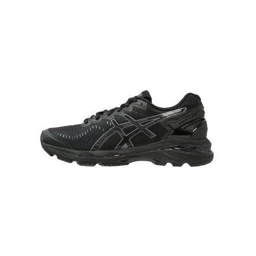 Gel-Kayano 23 But do biegania Kobiety czarny 42,5 Buty do biegania wspomagające, asics