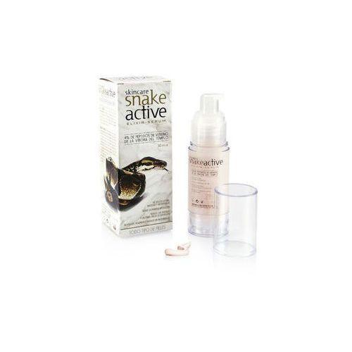 Diet esthetic snakeactive elixir serum serum do twarzy 30 ml dla kobiet (8430830507578)