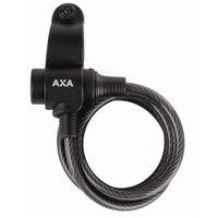 Axa Zapięcie rowerowe rigid 180 cm + zamów z dostawą jutro! (8713249231648)