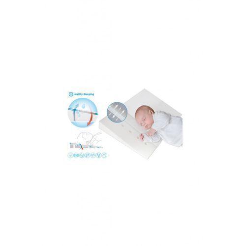 Poduszka dla niemowląt 40x26cm 5o32gr marki Babymatex