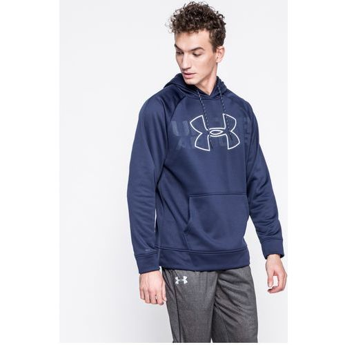 - bluza af graphic po hoodie, Under armour
