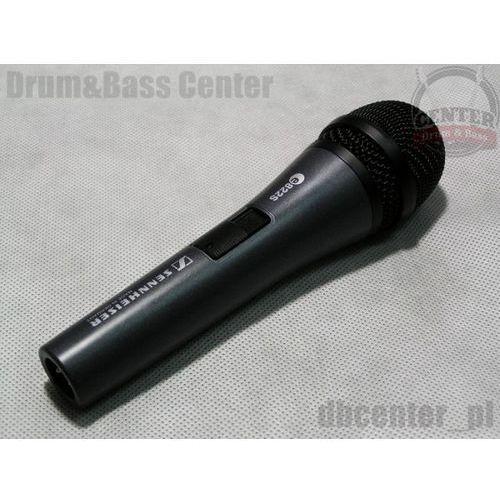 Sennheiser e822s - mikrofon dynamiczny