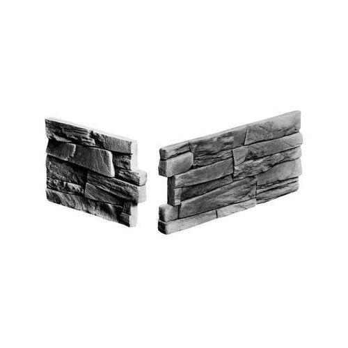 Narożnik betonowy ARENA Grafit INCANA (5901752817067)