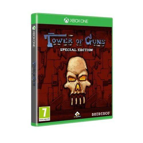 OKAZJA - Tower of Guns (Xbox One)