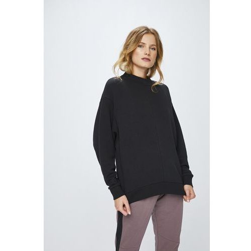 Reebok - Bluza, kolor czarny