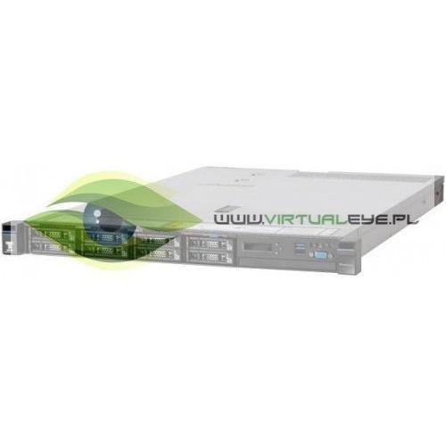 system x3550 m5 1.6ghz e5-2603v3 550w rack (1u) serwer marki Lenovo