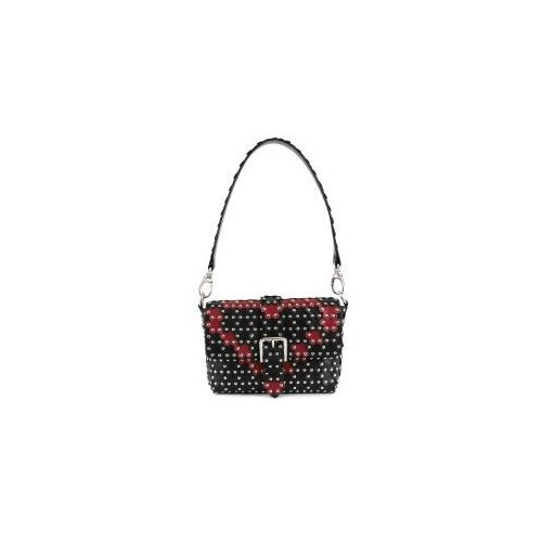 TORBA Red Valentino FLOWER PUZZLE