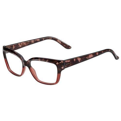Okulary korekcyjne  3571 ww5 (53) marki Gucci
