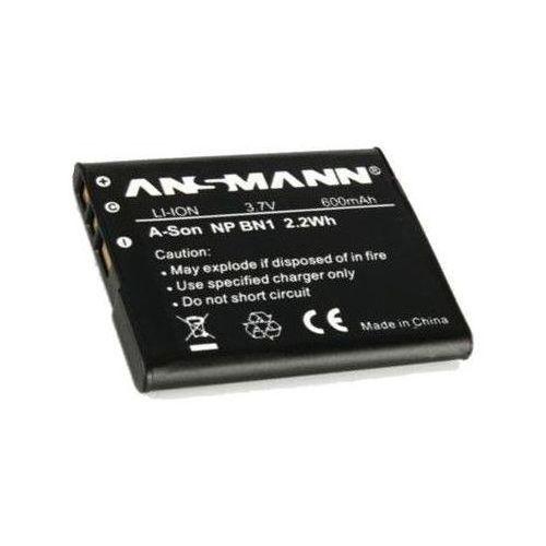 Ansmann Akumulator A-Son NP BN1 DARMOWA DOSTAWA DO 400 SALONÓW !! (4013674008735)