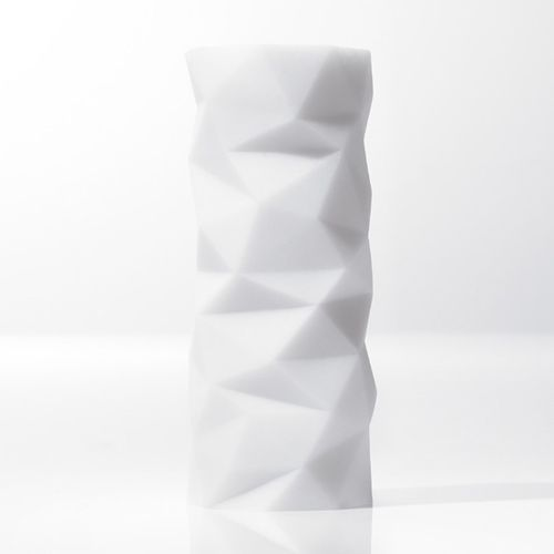 Masturbator trójwymiarowy Tenga 3D Polygon wielokąty