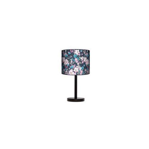 Lampa stojąca duża - Kwitnące drzewo