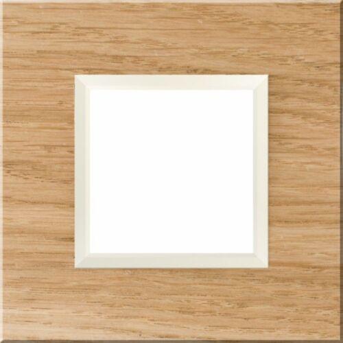 Kos dante ramka drewno oak pojedyncza (5907617114463)