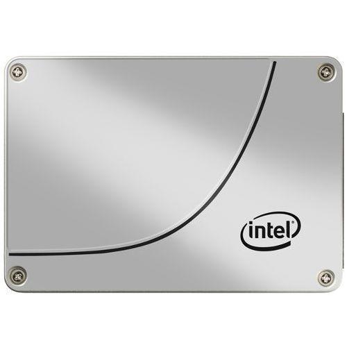 Intel Dysk ssd  dc s3500 160gb 2.5