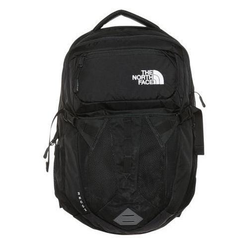 The north face recon daypack czarny plecaki codzienne