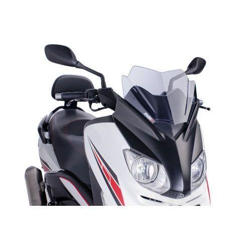 Szyba PUIG V-Tech Sport do Yamaha X-Max 125/250 10-13 (lekko przyciemniana)