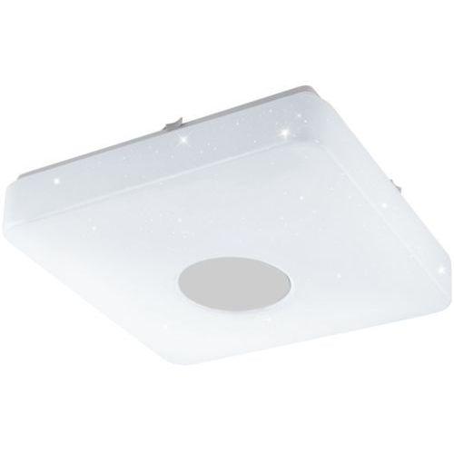 Eglo Plafon voltago 2 led kwadratowy mały, 95974