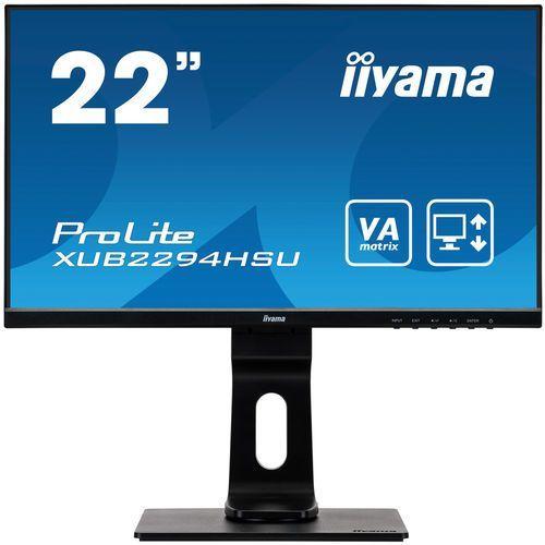 LED Iiyama G2530HSU