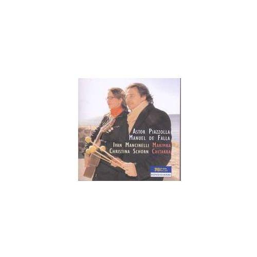 Tango Suite / El Amor Brujo